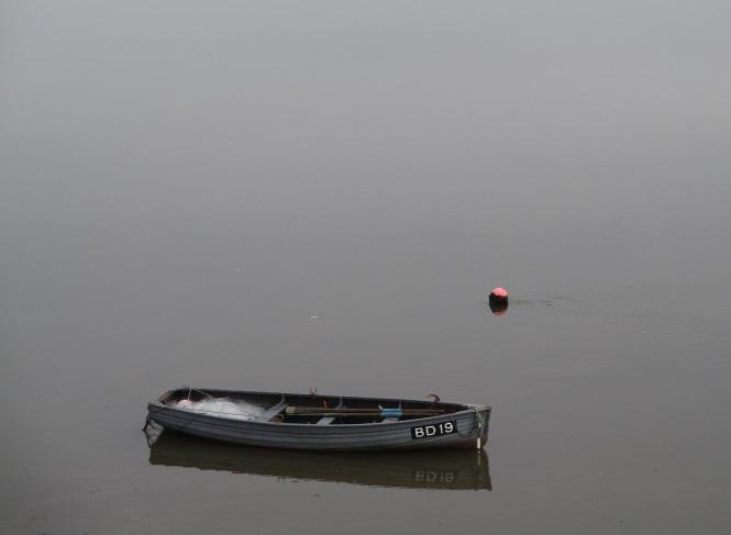 Bideford boat
